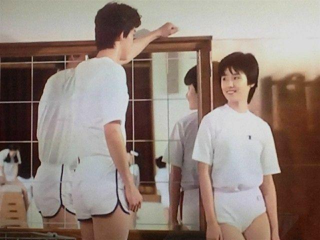 『時をかける少女』原田知世