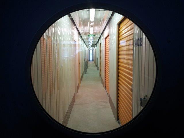 Lagerraum anmieten für private u. gewerbliche Nutzung