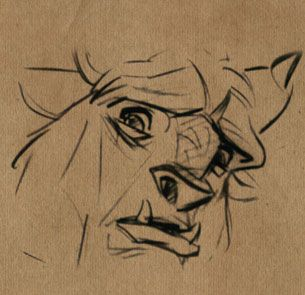 Disney's Glen Keane