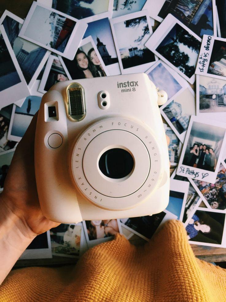 Perché dovresti portare una fotocamera Polaroid da viaggio per il tuo prossimo viaggio
