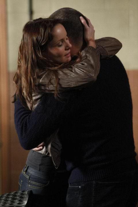 Prison Break - Michael and Sara
