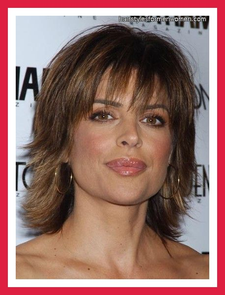 lisa rinna hairstyle hair - i like this longer version