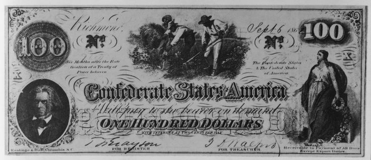 free screensaver wallpapers for confederate states of america dollar