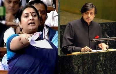 After HRD minister Smriti Irani's powerful speech in the Lok Sabha, we have dug out some memorable speeches by some of the political world's amazing orators.   Vote for your favourite one! itimes.com