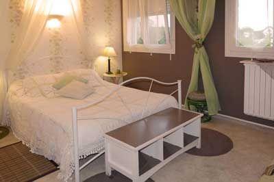 Chambres d'hôtes à vendre à Séné près de Vannes