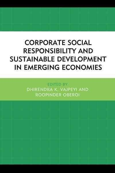 Corporate Social Responsibility and International Development Is Business the Solution