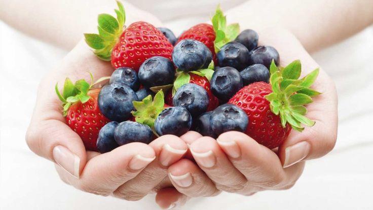 ¿Cuales Son Las Verduras y Frutas Permitidas Para Diabeticos?