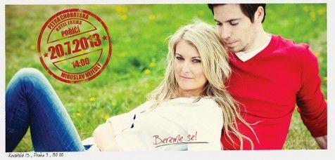 Svatební oznámení 106