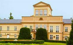 Tótmegyer Károlyi-kastély