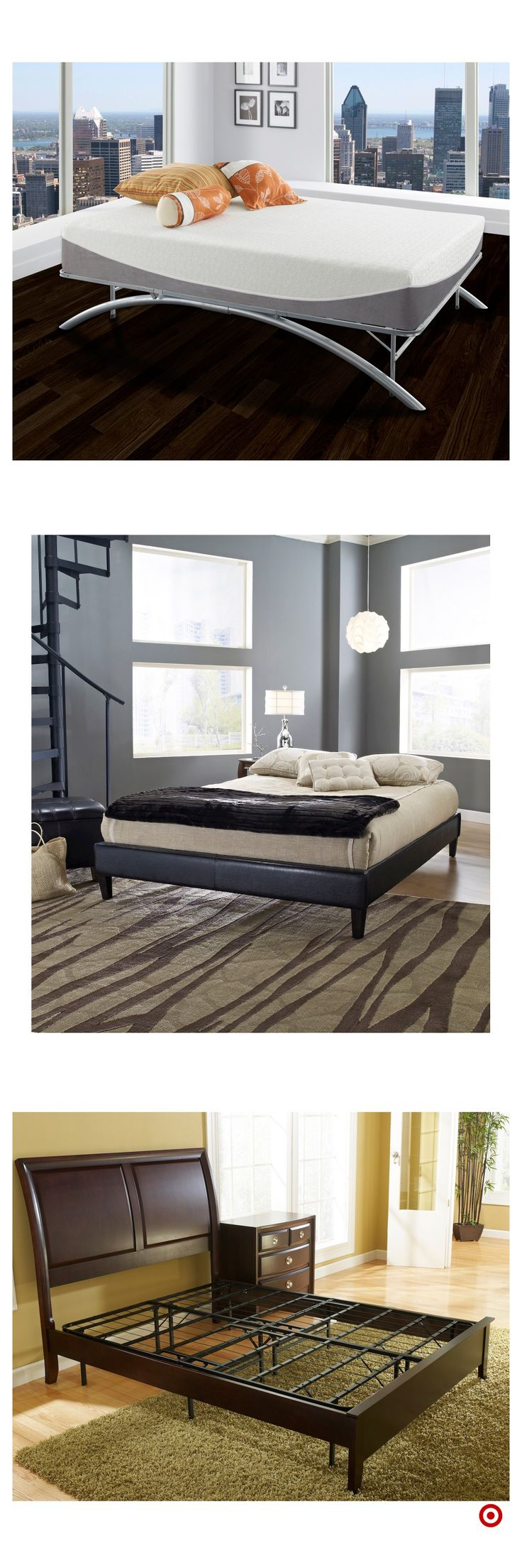Shop Target for bed frame you will love at great low prices. Free shipping on orders of $35+ or free same-day pick-up in store.