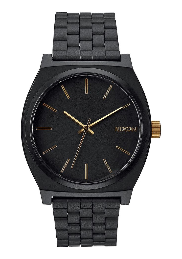 Nixon Watch Time Teller