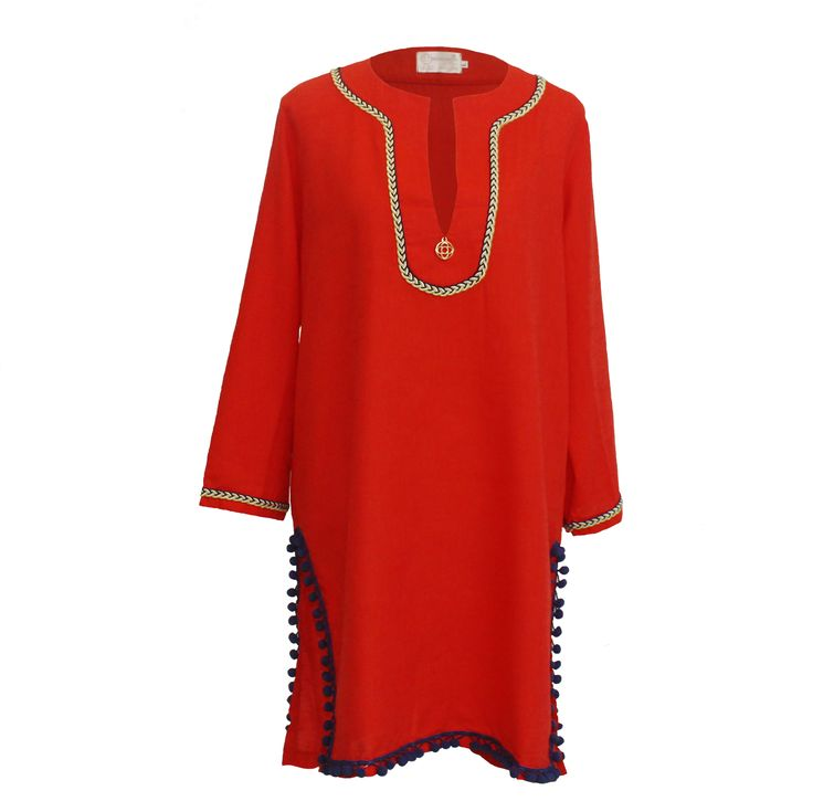 "Kaftan dress ""Andros"" $85€"