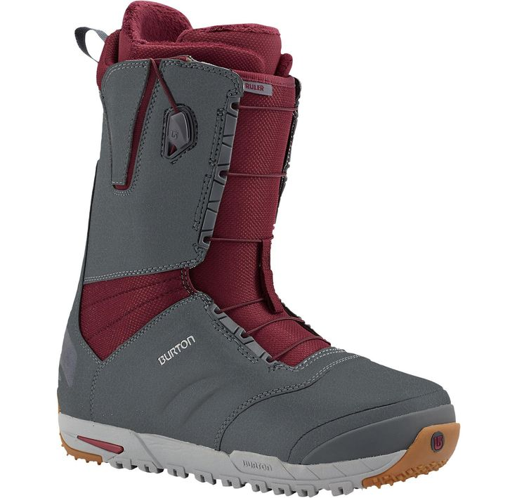Burton Ruler Snowboard Boots 2016 | Burton for sale at US Outdoor Store