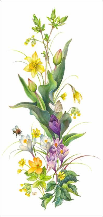 Fleur. Отважный шмель