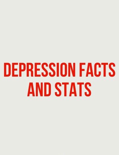 October is National Depression Awareness Month. Even though I've written about depression before, I thought I'd take a moment to talk about it again.