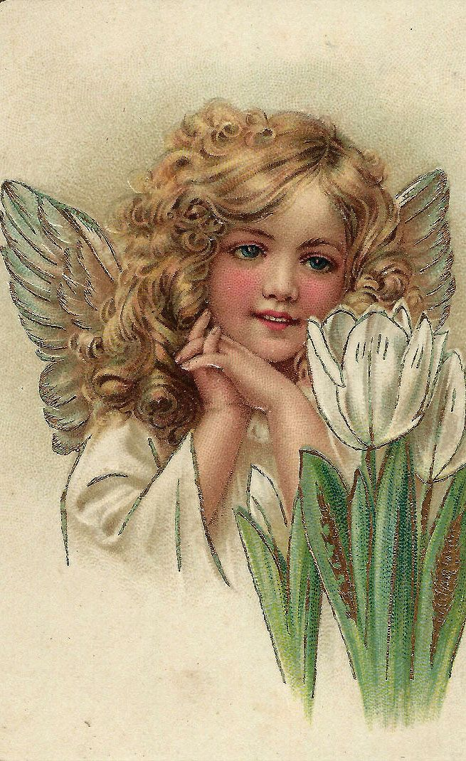 Картинки все, картинки для декупажа дети ангелы