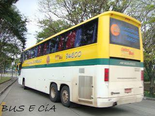 Bus & Cia: EMPRESA NACIONAL EXPRESSO ONIBUS 94600 RODOVIARIA DE SÃO PAULO SP