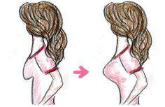 El busto es una de las zonas más atractivas de las mujeres, por ello hay que mantenerlo firme para lucir un escote espectacular. Te presentamos a continuación los ejercicios para aumentar el busto y tonificarlo. 1. De pie, cruza las manos de modo que puedas tomar tus antebrazos. Presiona ha
