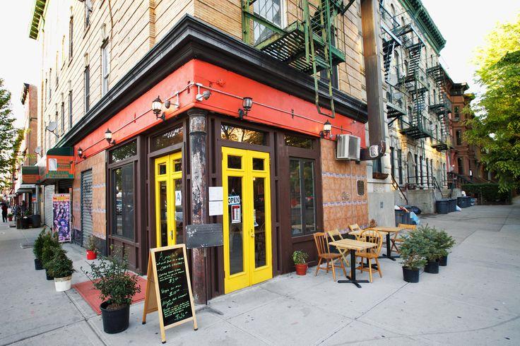 A second run for a Guyanese corner restaurant in Bedford-Stuyvesant, Brooklyn.