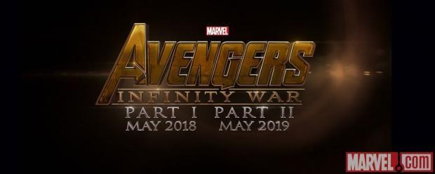 Full Marvel Movie Release Calendar