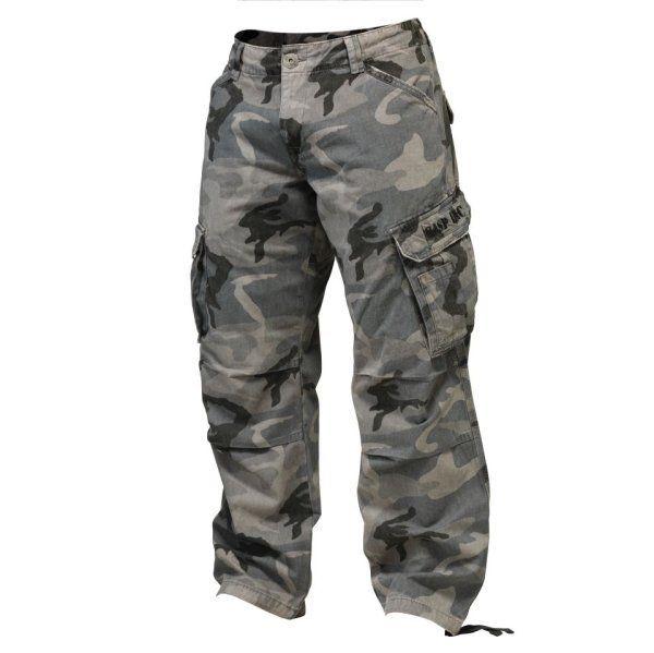 PANTALONI ARMY - Gasp (Abbigliamento)