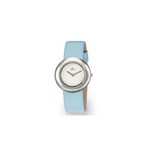 Lacoste Ladies Light Blue Watch