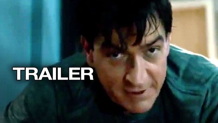 Scary Movie 5 Official TRAILER #1 (2013) - Charlie Sheen, Ashley Tisdale...