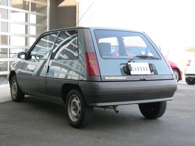 ルノー ルノー 5 GTL ディーラー車の中古車情報。 中古車物件情報が30万台!> 中古車検索なら日本最大級の中古車情報サイトGooworld!