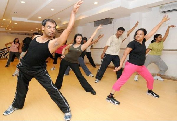 Do Aerobic Exercise-Vegan Weight Loss Tips