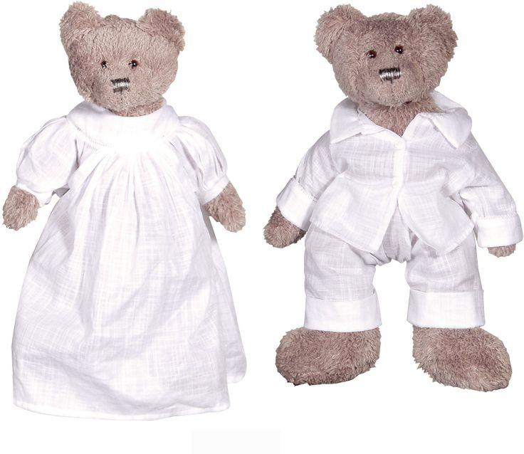 Night Time Bears Set | Sweetpea & Willow