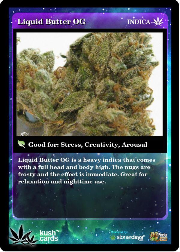 Liquid Butter OG | Repined By 5280mosli.com | Organic Cannabis College | Top Shelf Marijuana | High Quality Shatter