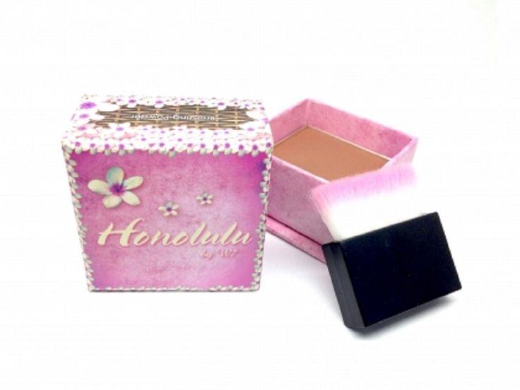 W7 Honolulu bronzing Powder, 1er Pack (1 x 41 g): Amazon.de: Parfümerie & Kosmetik