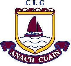 Annaghdown GAA club crest