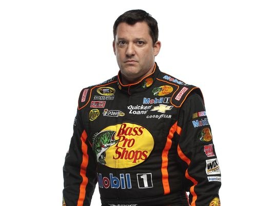 """USA Today: Tony Stewart - """"There are days you hate it and days you love it"""""""