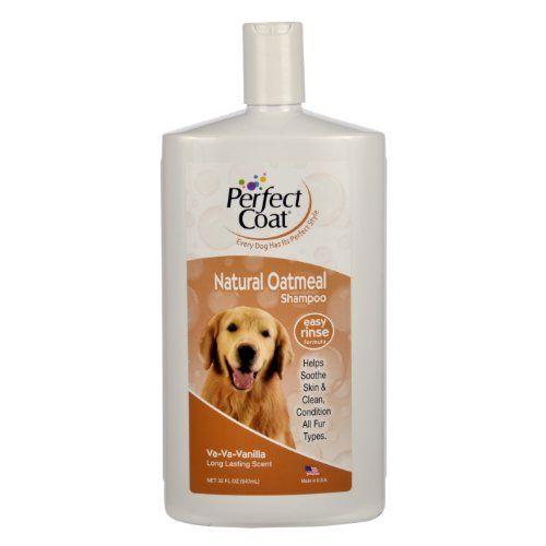 d36144b2ec2e Oatmeal dog shampoo   New Store Deals