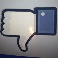 Facebook presenta intermitencia en el servicio, a nivel mundial