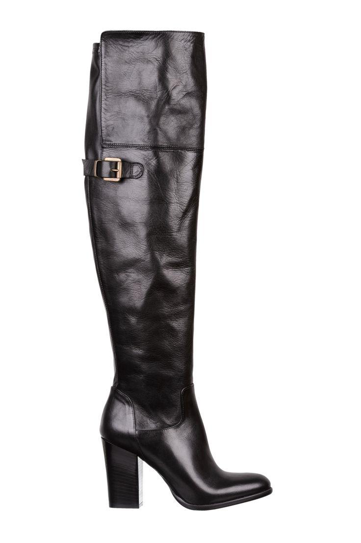 Over knee boots - fiorifrancesi