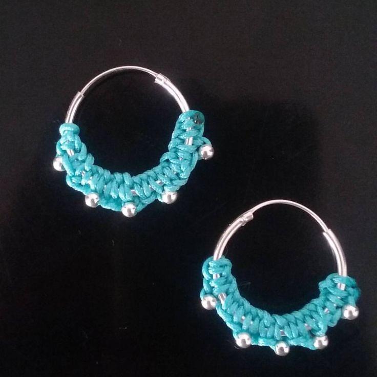 Perlas de Azul Cielo by LIBLL on Etsy