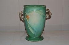 Ceramic Roseville piece 2