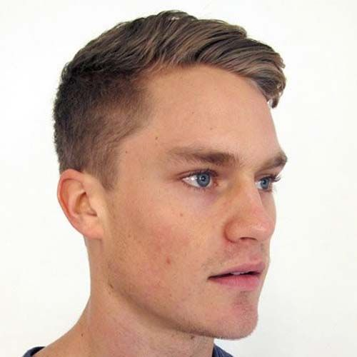 Marvelous 17 Best Ideas About Haircuts For Balding Men On Pinterest Hairstyles For Men Maxibearus