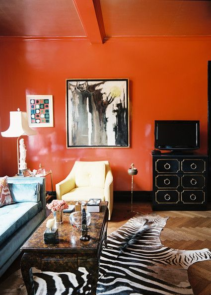157 Best Lacquered Walls Amp Ceilings Images On Pinterest