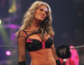 Former Wrestler Ashley Massaro Alleges Sexual Assault Coverup In Lawsuit Against WWE