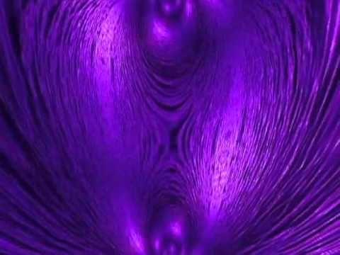 Violet Flame Invocation
