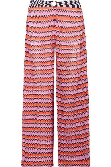 MISSONI . #missoni #cloth #beachwear