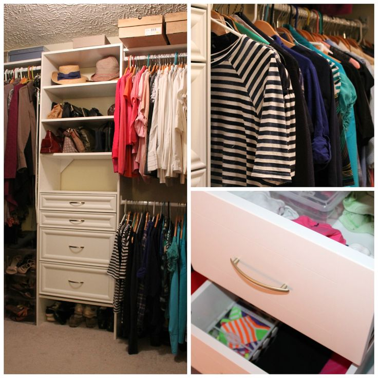 10 Best Cool Diy Closet System Ideas For Organized People Images On Pinterest Bedrooms