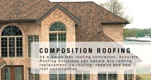 To know more about our services like Redondo Beach roof, Manhattan Beach roofing and Redondo Beach roofing contractor.