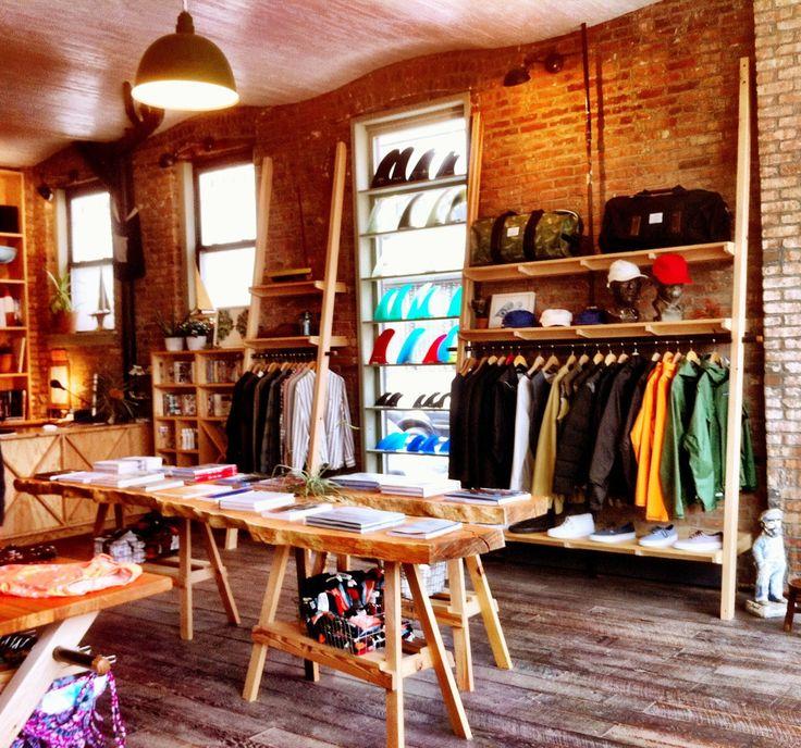 mollusk shop