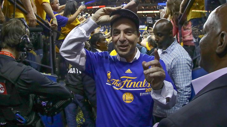 Aloha! Warriors Owner Joe Lacob Selling Luxe Hawaii Mansion
