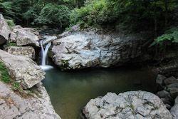 Top 10 Swimming Holes around Boone NC