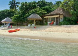 Castaway Island Resort is one of Fiji's Most iconic family resorts.